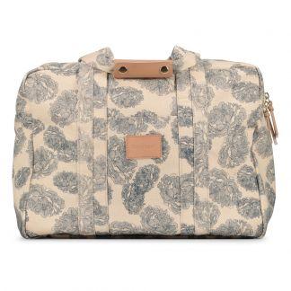 Moumout Weekend bag - Peony print-listing 6826d3af720