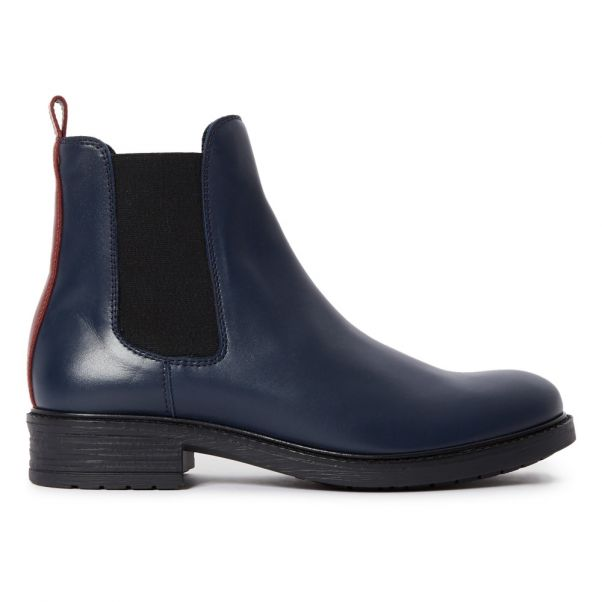 f902cd803028 Leather chelsea boots navy blue marni shoes teen jpg 602x602 Blue chelsea  boots
