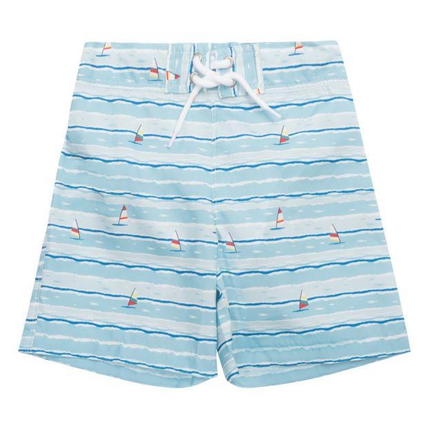 ab5839177e6ff Triton swim shorts Light blue Bonton Fashion Children