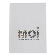 product-Supereditions Moi Illustration Book - French