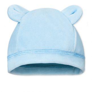 29410c6fea9 Petit Bateau Bale Baby Bonnet-listing