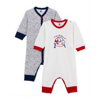 9e8944169501e Petit Bateau Lot Pyjamas Belba-listing