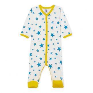 b8e2538ebb15e Petit Bateau Pyjama Pieds Amovibles Berlin-listing