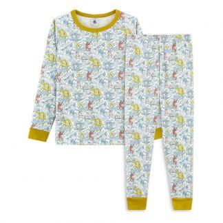 25894e7fc970 Petit Bateau Boys  Pyjamas in Cotton-listing