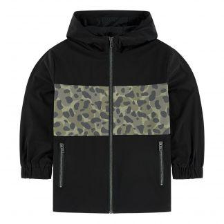 2d06ad7c9 S organic cotton sweatshirt Khaki Stella McCartney Kids Fashion