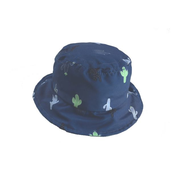 Cactus hat Blue Archimède Fashion Baby  466916baa2c