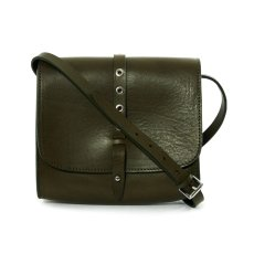 product-HERBERT FRERE SOEUR Le Mini Line Leather Bag