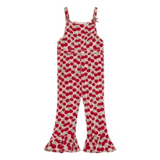 product-Stella McCartney Kids Cherry dungarees