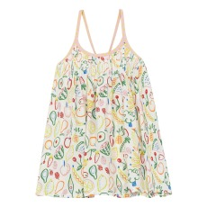 product-Stella McCartney Kids Top aus Bio-Baumwolle