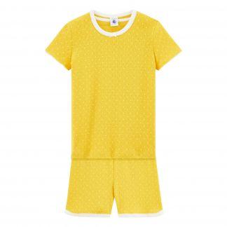 06c8a82ef Petit Bateau Pijama Corto + Funda Bristel-listing