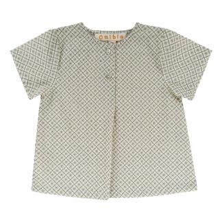 c3bf0329f Omibia Lauren organic cotton blouse-listing