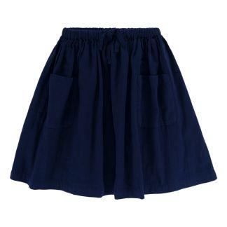 4e6e3382b Blowfish Maxi Skirt Green The Animals Observatory Fashion