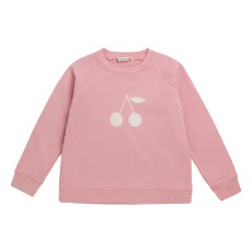 product-Bonpoint Cherry Sweatshirt