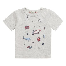 product-Bonpoint T-shirt Summer
