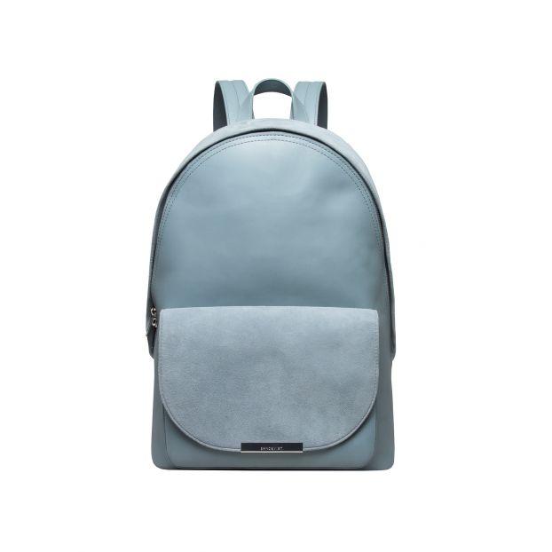 0ed16e2e68ab Estrid backpack Light blue Sandqvist Fashion Adult