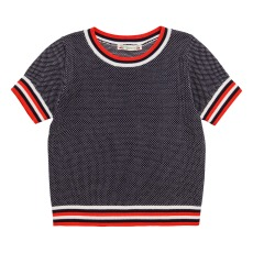product-Bonpoint Short-sleeved Sweater
