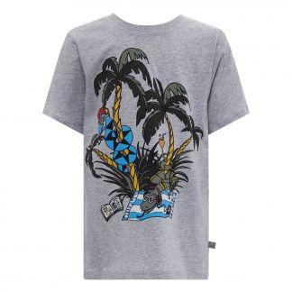 eac14e9fe Stella McCartney Kids Holiday organic cotton T-shirt-listing