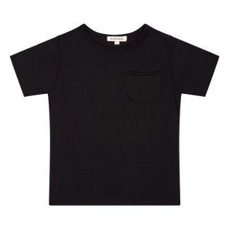 a3c2025df304 Caramel Wisteria cotton and linen T-shirt-listing