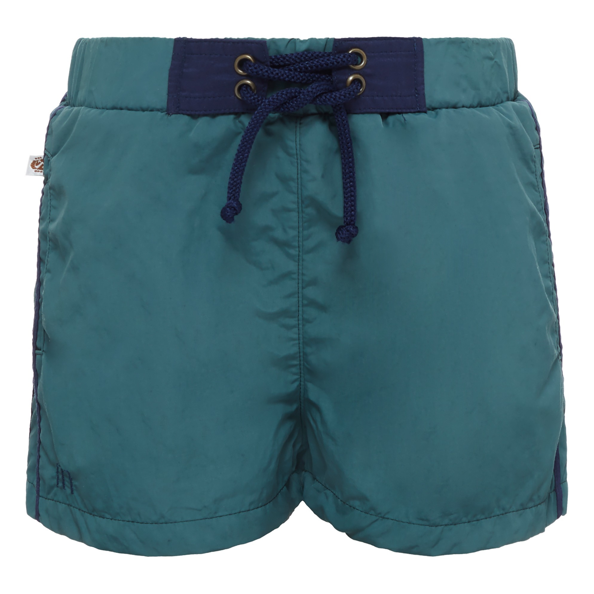 Sunchild - Short de Bain Tonga Sunchild x Smallable - Garçon - Vert kaki