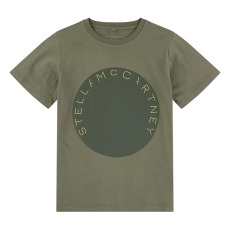 product-Stella McCartney Kids Camiseta Algodón Biológico
