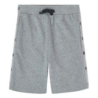 ee339f6a2ce Stella McCartney Kids Organic cotton felt bermuda shorts-listing