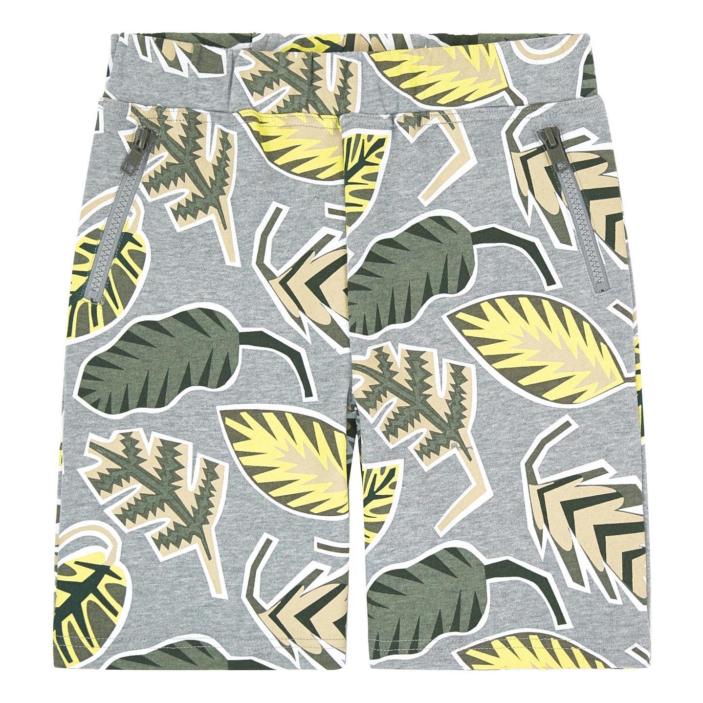 Molton-Shorts Bio-Baumwolle- Hit, Vorschlag 5878