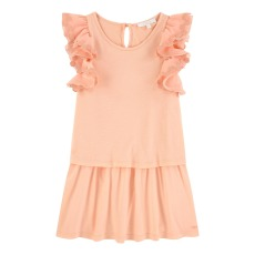 product-Chloé Frilled Dress