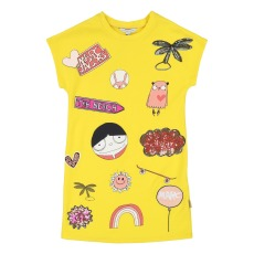 product-Little Marc Jacobs All-over dress
