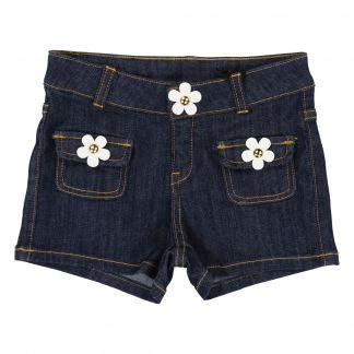 0c26759e5e7 Little Marc Jacobs Daisy shorts-listing