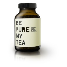 product-Be Soap My Friend BE [PURE] MY TEA - Reinigender Brennessel-Tee