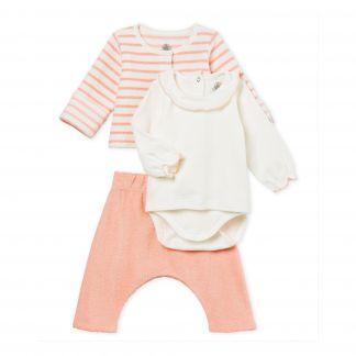 37fb1f03ede7 Talma Fleece Lined Snowsuit Navy blue Petit Bateau Fashion Baby