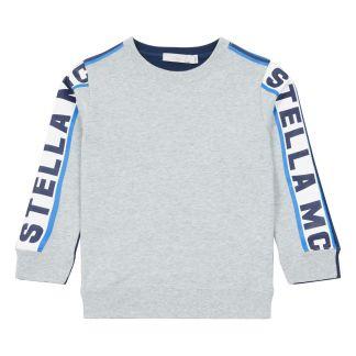 1621e05245e S organic cotton T-shirt - Sport collection - White Stella
