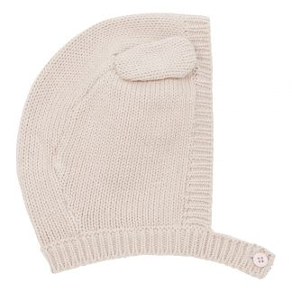 c1e099f36c9 Stella McCartney Kids Organic cotton and merino wool bonnet-listing