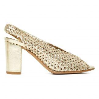 8e83a55cf87352 Chaussures femme : sélection de talons et escarpins de