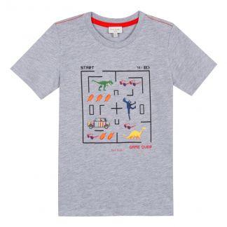 74191fb56a7 Paul Smith Junior Tal T-shirt-listing