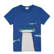 product-Paul Smith Junior Taron T-shirt
