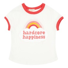 product-Hundred Pieces T-shirt Hardcore Happiness
