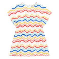product-Hundred Pieces Waves Dress