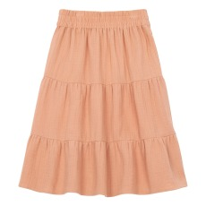 product-Hundred Pieces Maxi Skirt