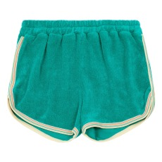 product-Hundred Pieces Sponge Shorts