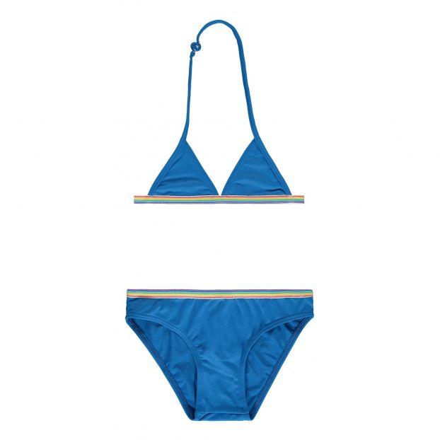 c0b6b5e7 Rainbow Bikini Blue Hundred Pieces Fashion Teen , Children
