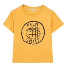 product-Hundred Pieces Camiseta Palm Smile