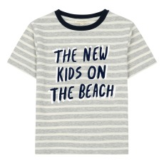 product-Hundred Pieces New Kids on the Beach T-shirt