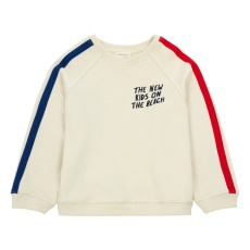 product-Hundred Pieces Tape Sweatshirt