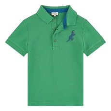product-Paul Smith Junior Polo Taner