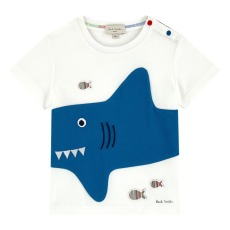 product-Paul Smith Junior Tiki T-shirt