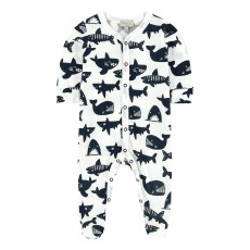 product-Paul Smith Junior Pyjama Tadao