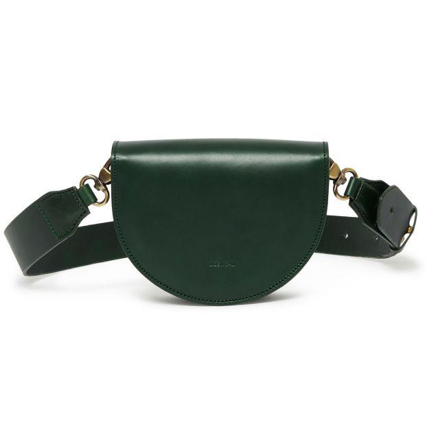 a53888565b86 Luna bag Dark green Vereverto Fashion Adult