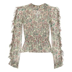product-Vanessa Bruno Blouse Lina