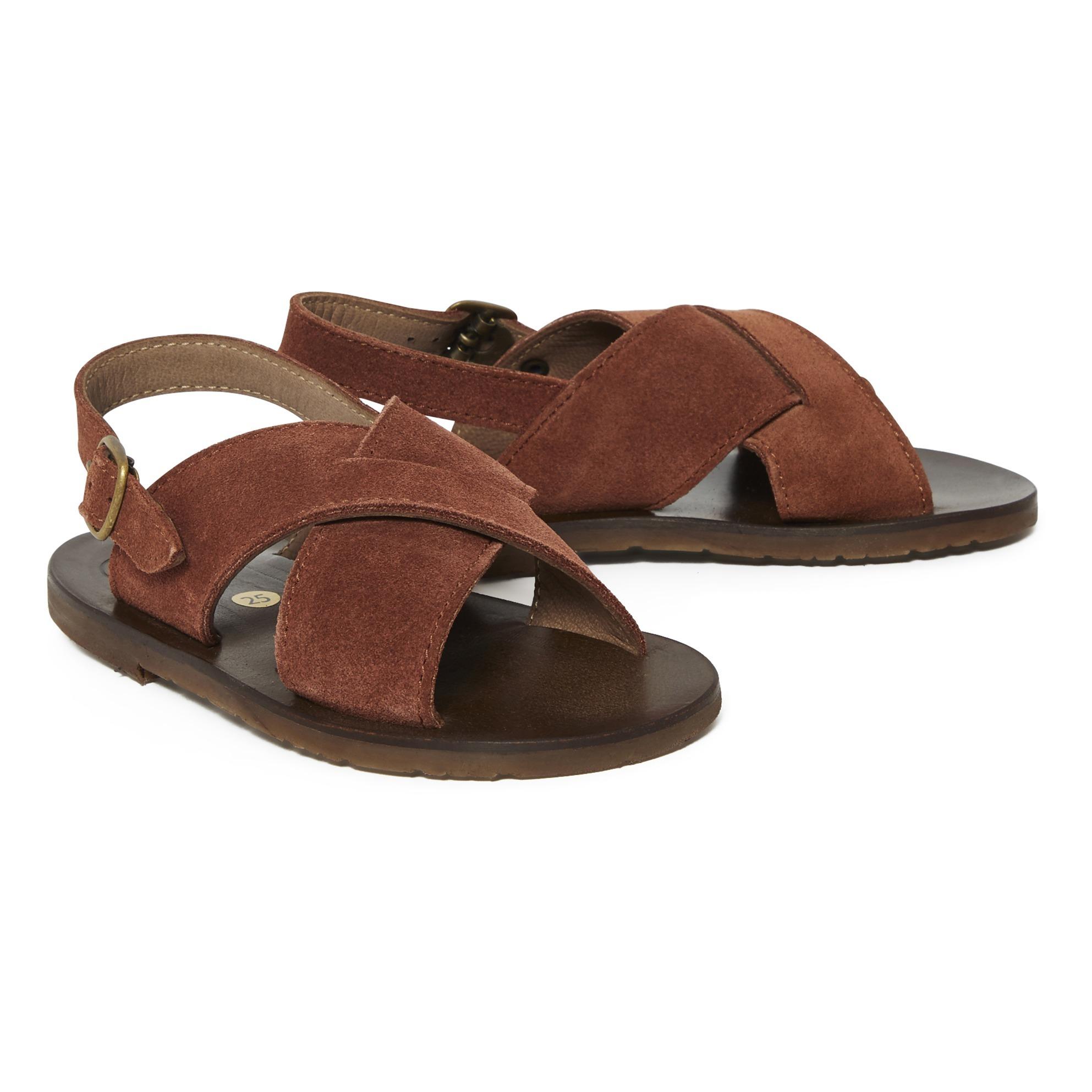sandales garçons